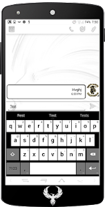 ReBorn White - CM11 AOSP Theme v1.0