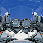BMW Motorcycles Puzzle