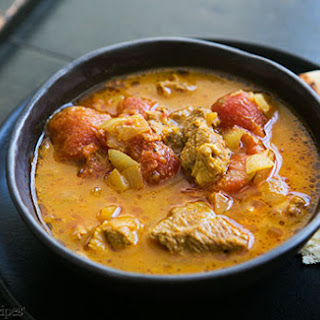 Lamb Korma Recipe