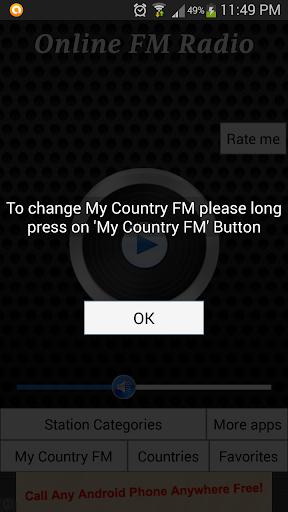 娛樂必備APP下載|Online FM Radio 好玩app不花錢|綠色工廠好玩App