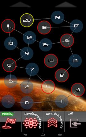 Space STG II - Death Rain 2.8.0 screenshot 89542