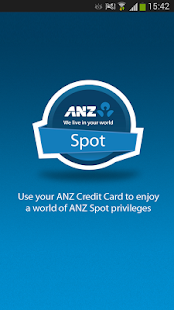 ANZ Spot- screenshot thumbnail