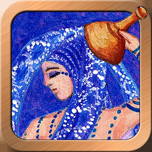 Rosetta Tarot 娛樂 App LOGO-硬是要APP