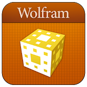Fractals Reference App