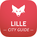 Lille Travel Guide icon