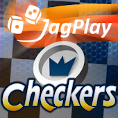 JagPlay Checkers and Corners