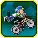 Mountain Stunt Bikes icon