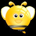 蜜蜂多媒体-音乐视频新闻小说(mobee) logo