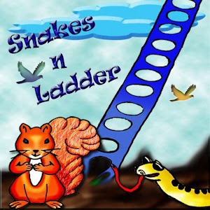 Snakes N Ladder (Ludo free) for PC and MAC