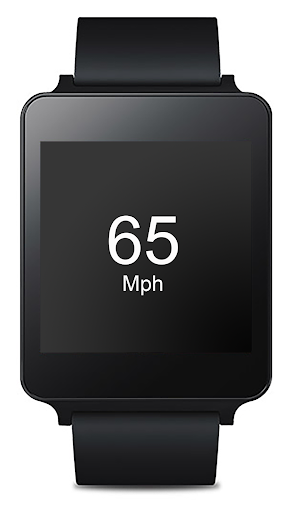 Android Wear Speed