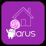 Larus Lollipop Launcher v1.3