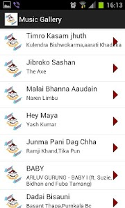 Kalika FM screenshot 1