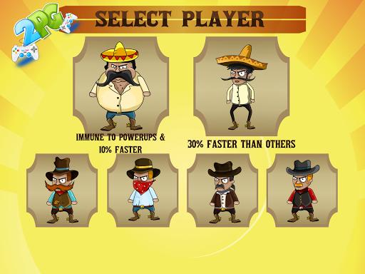 Punching Desperados - 2 Player 1.2.0 screenshots 5