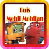 Kuis Mobil Mobilan