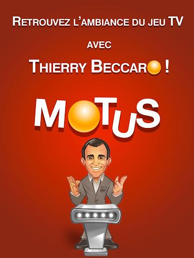 Motus, le jeu officiel France2 2.27 screenshots 15