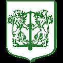 Dé Texel app voor Android logo