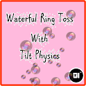 Waterful Ring Toss HD icon
