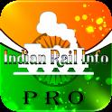 Indian Rail Info Pro
