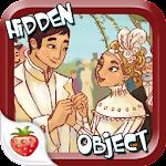 Hidden Object Game: Cinderella