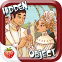 Hidden Object Game: Cinderella icon