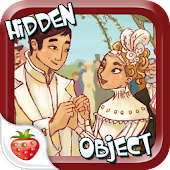 Hidden Object Game: Cinderella