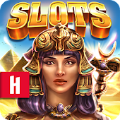 Download Slots Cleopatra Casino games APK to PC