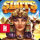 Slots - Cleopatra Casino games
