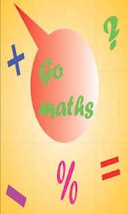 Go Maths - screenshot thumbnail