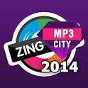 Nghe Nhạc MP3 icon