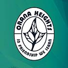 Orana Heights Public School icon
