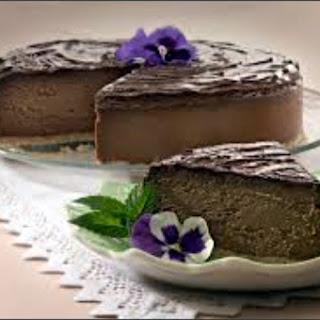 Coffee Cheesecake Recipes.