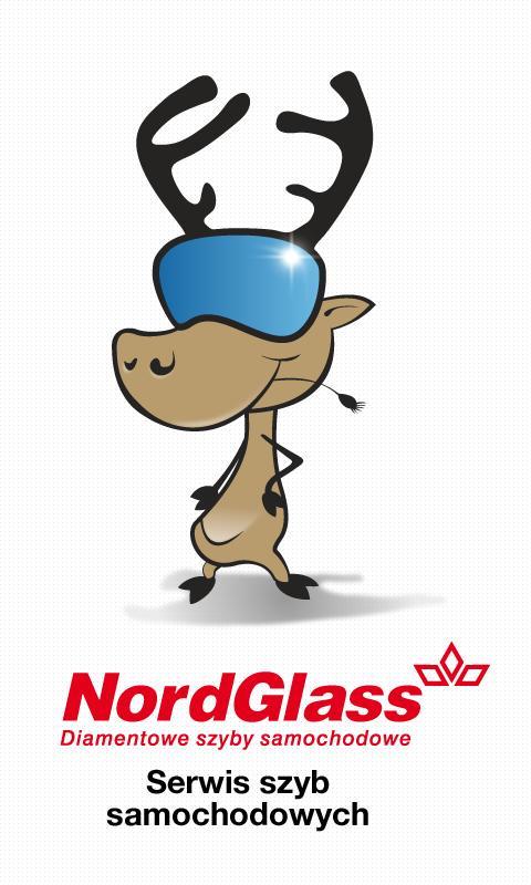 NordGlass – zrzut ekranu