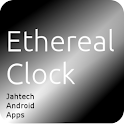 Ethereal Clock logo