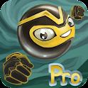 Golden Ninja Pro