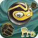 Golden Ninja Pro image