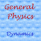 Physics - Dynamics icon