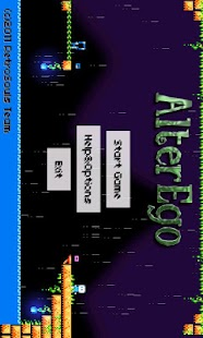 AlterEgo- screenshot thumbnail