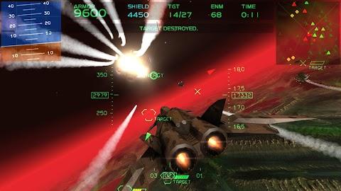 Fractal Combat X (Premium) Screenshot 4