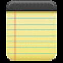 B Quick Note icon