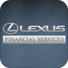 myLFS - Lexus Financial icon