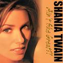 Shania Twain Wllpapers logo