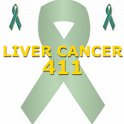 Liver Cancer 411 logo