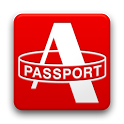 ATOK Passport版 icon
