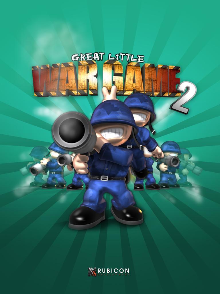 Great Little War Game 2 screenshot #10