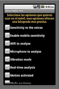 玩娛樂App|Ghost Detector Android 1.0免費|APP試玩