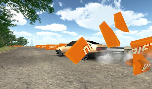 Fun Drift Racing For Kids