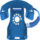 Shake To Call icon