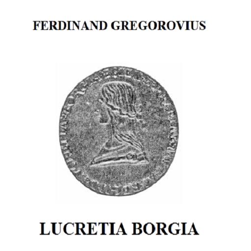 LUCRETIA BORGIA LOGO-APP點子