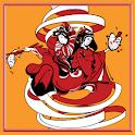 Geisha Takeout Live Wallpaper icon