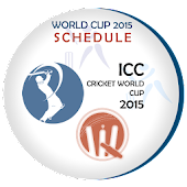 Cricket World Cup Schedule